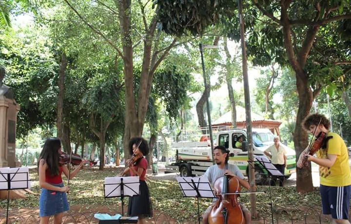 Centro Cultural de Mogi das Cruzes recebe apresentação de música erudita neste sábado