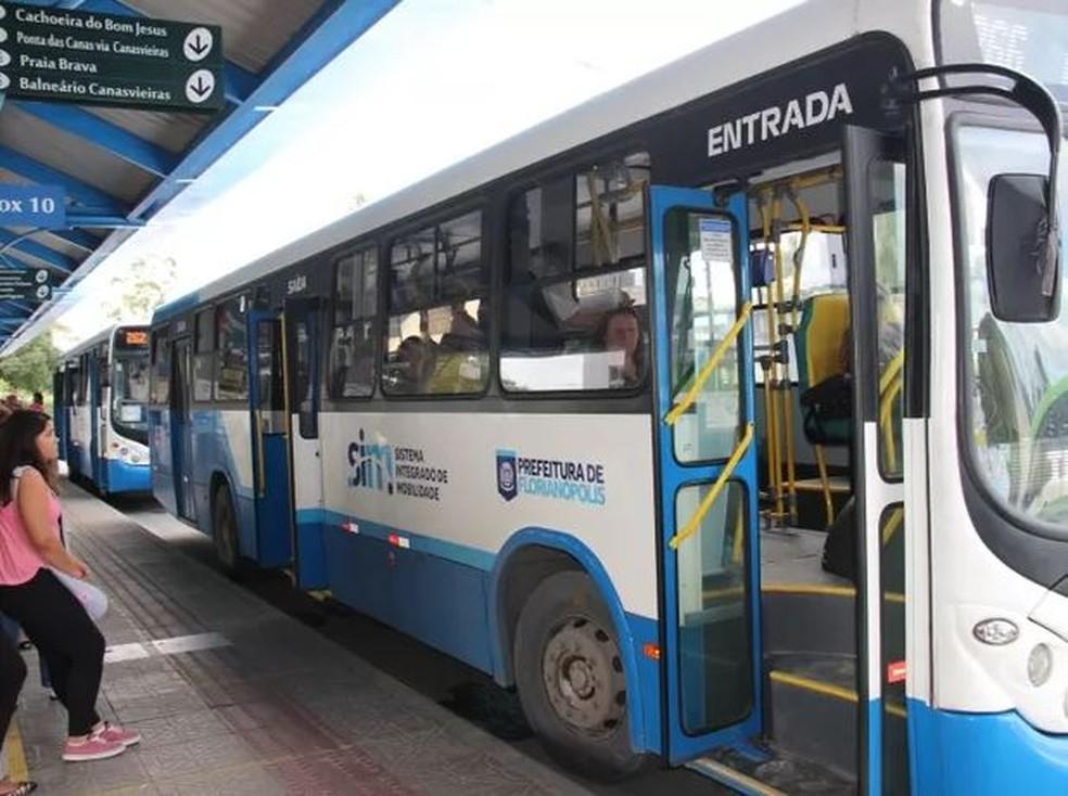 Aplicativo permite a usuário verificar onde está o ônibus (Foto: Luiz Gustavo Silva de Freitas/Divulgação)