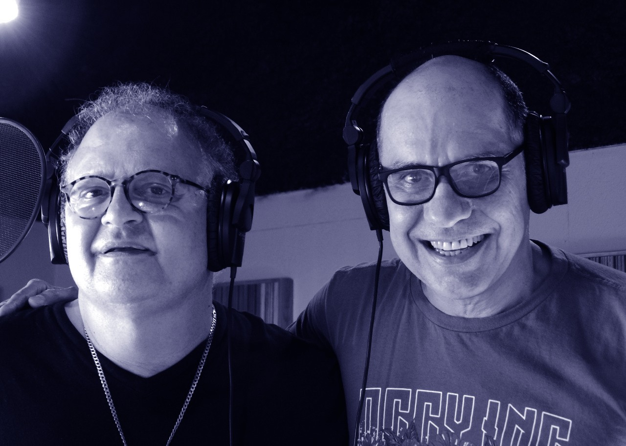 Guilherme Arantes homenageia Vander Lee ao participar de álbum de Telo Borges
