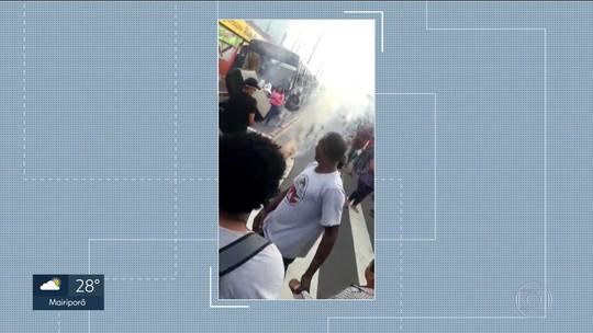 UBS na Zona Leste de SP tem protesto após ficar sem vacina da febre amarela