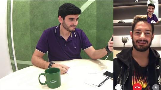 "Astro na China, Pato cogita voltar ao Brasil e ainda crê na Copa: ""Nada é impossível"""