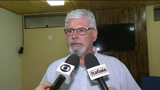 Rodrigo Janot vai defender atingidos em rompimento de barragem em Minas Gerais