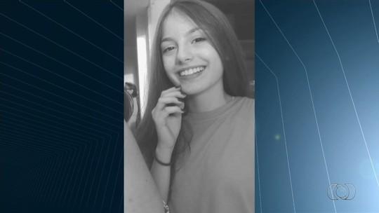 Adolescente morta a facadas em prédio terá missas de 7º dia em Goiânia e Pires do Rio