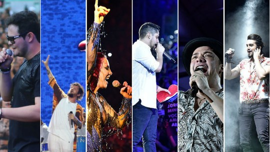 Em noite de grandes atrações, público é destaque na última noite do FV 2016