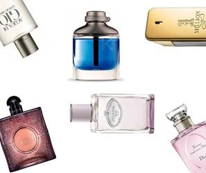 Black Friday: perfumes importados e nacionais com descontos desde já