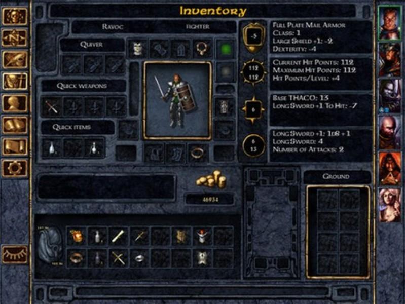 Baldur S Gate Enhanced Edition Jogos Download Techtudo