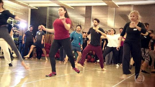 Dança ajuda no tratamento da depressão
