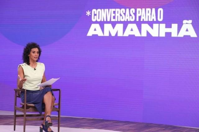 Aline Midlej  (Foto: Divulgação)