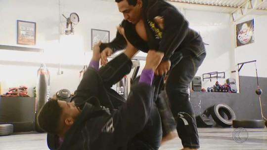 Trio do jiu-jitsu de Uberlândia mira Mundial nos EUA após pódios no Brasileiro