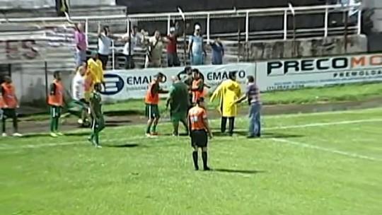Goleiro no rachão, Bruno Henrique encarnou Caio e salvou time ao ir para o gol em 2014