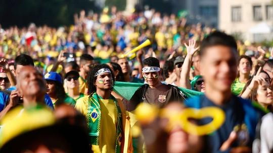 Foto: (Marcos Serra Lima / G1)