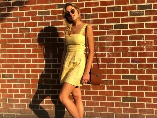 Sasha posa estilosa (Foto: Instagram/Reprodução)