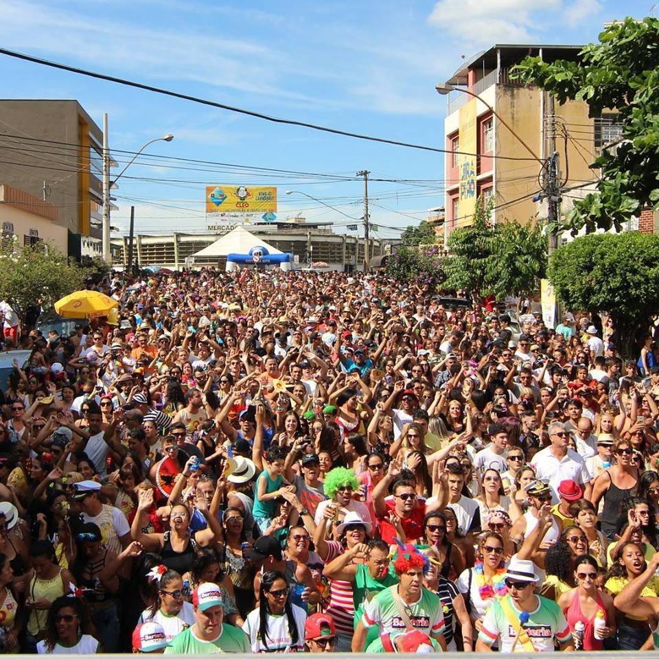 Carnaval 2021: prefeituras do Centro-Oeste de Minas cancelam festa por causa da pandemia de coronavírus