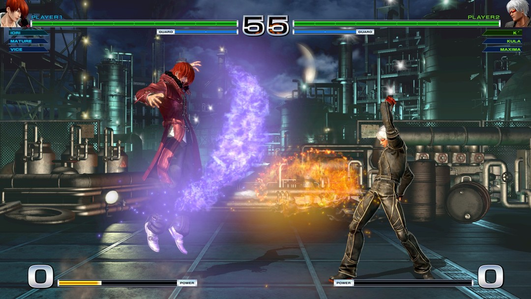 The King of Fighters 14 | Jogos | Download | TechTudo