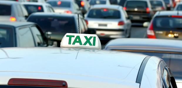 Taxi (Foto: Thinkstock)