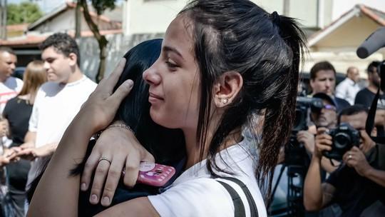 Foto: (JULIEN PEREIRA/FOTOARENA/FOTOARENA/ESTADÃO CONTEÚDO)