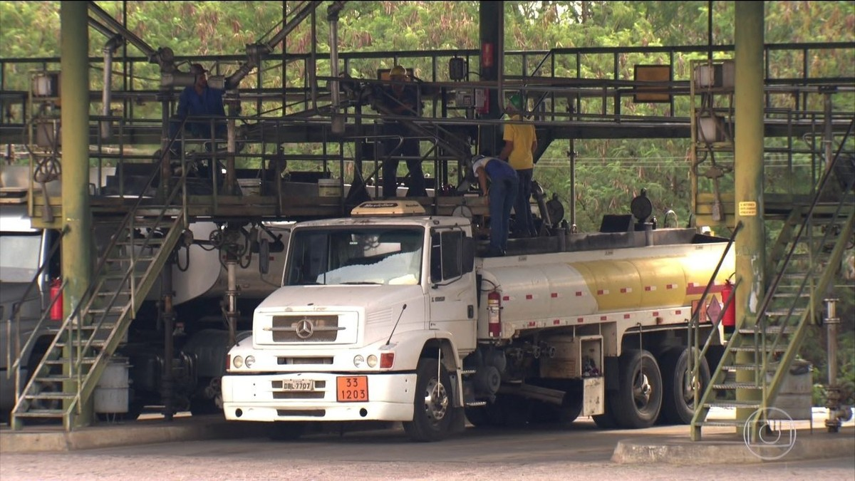 MPF e PF tentam recuperar R$ 5 bilhões após fraudes em comércio de combustíveis