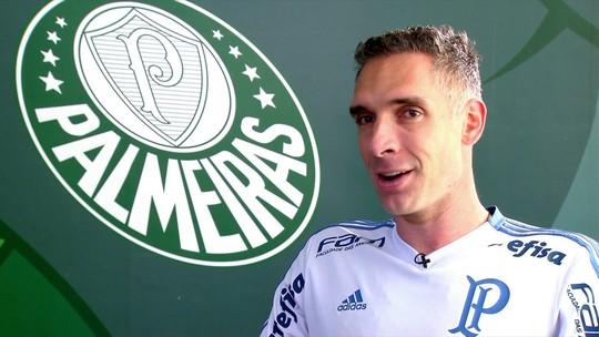 #Prass40: goleiro faz aniversário e analisa carreira e momento no Palmeiras
