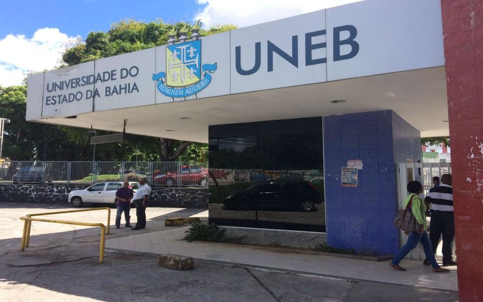 Uneb reserva 5% as vagas para indígenas oriundos de escolas públicas (Foto: Henrique Mendes / G1 Bahia)