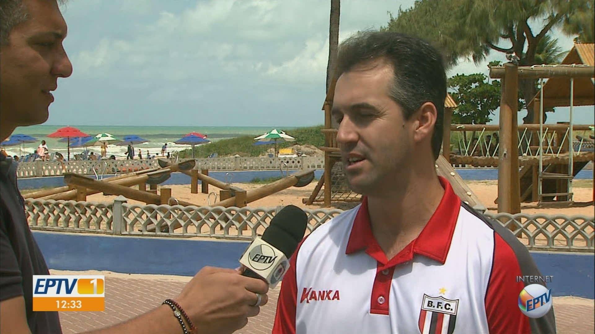 VÍDEOS: EPTV 1 Ribeirão Preto de sábado, 18 de agosto