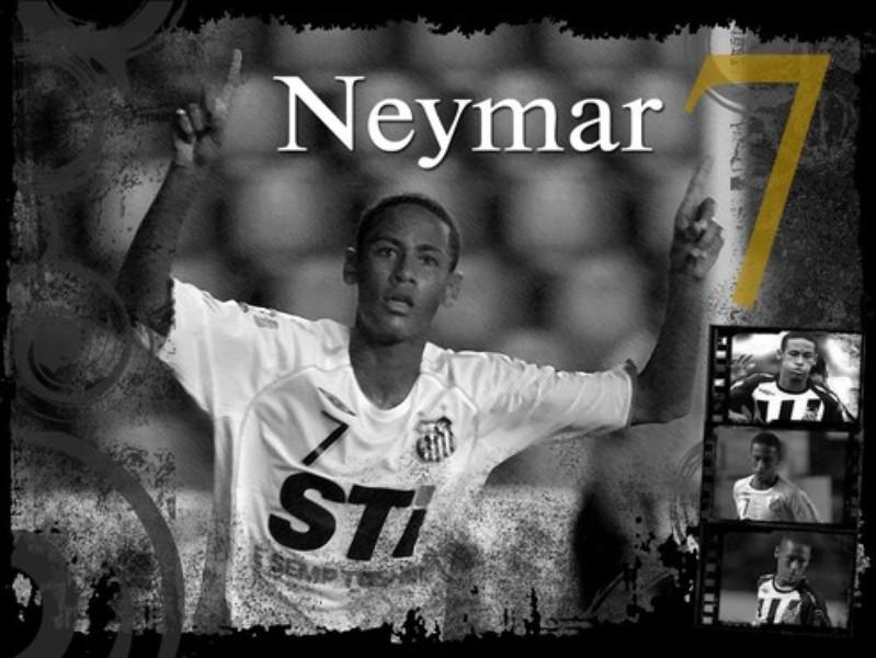 Papel de Parede  Neymar  ed48870aa3fb9