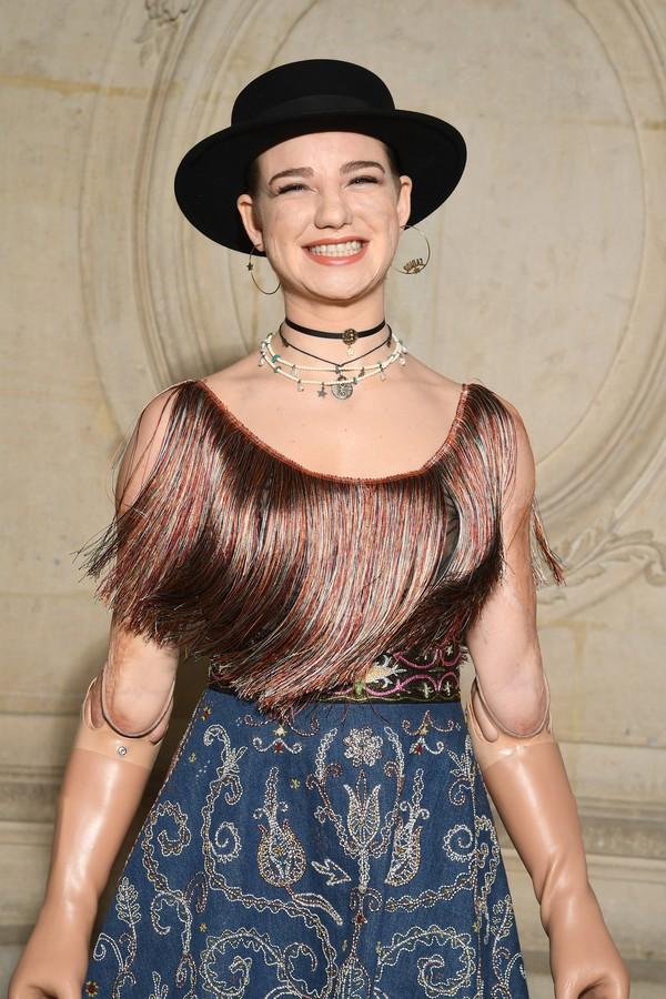 Beatrice Vio (Foto: Getty Images)