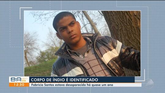 Corpo de índio pataxó que estava desaparecido há quase um ano é achado em cova rasa na Bahia; dupla confessa crime é presa
