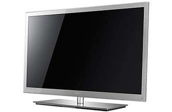 TV Samsung UN55C9000