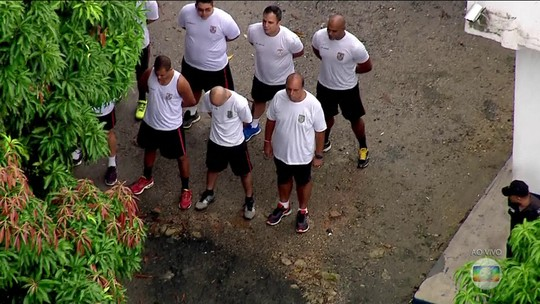 Ex-ministro Moreira Franco e coronel Lima estão isolados na unidade prisional da PM do Rio