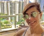 Christiane Torloni | Arquivo pessoal