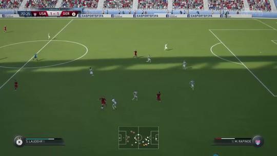 Fifa 15 ou Fifa 16? Confira o comparativo gráfico entre os games