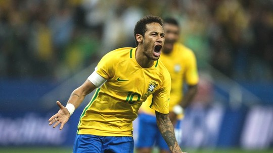 Foto: (Neymar (Foto: Reprodução/internet))