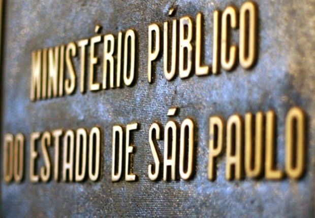 Fachada do Ministério Público do Estado de São Paulo (Foto: Reprodução/Facebook)
