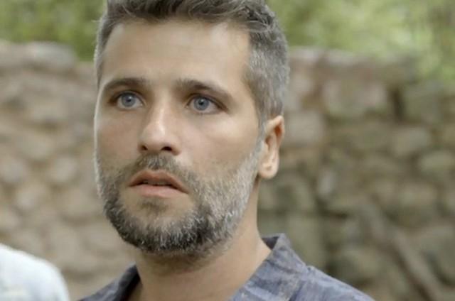 Bruno Gagliasso é Gabriel (Foto: Divulgação)