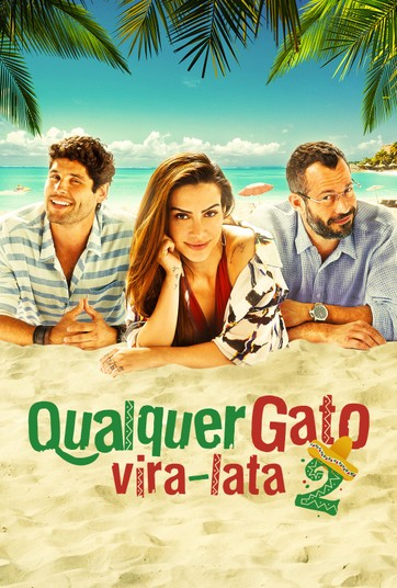 Qualquer Gato Vira-Lata 2 - undefined
