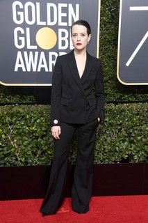 Claire Foy (Foto: Getty Images)
