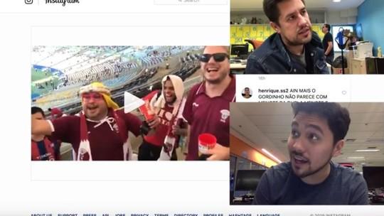 Pai de jornalista faz previsões para a segunda rodada da Copa América; veja