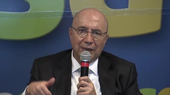 Meirelles admite aumento de impostos para assegurar cumprimento da meta fiscal