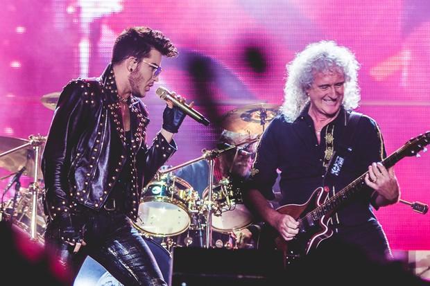 Queen tocará em festival em prol de combate a incêndios na Austrália