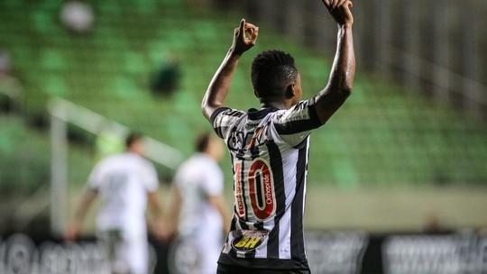 Veja os gols da noite pelos Estaduais; Flu, Galo e Corinthians se deram bem