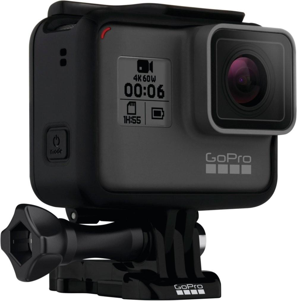 GoPro (Foto: Divulgação/Amazon)