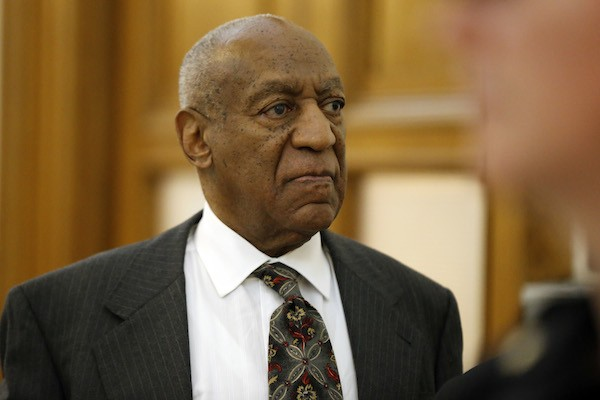 O ator Bill Cosby (Foto: Getty Images)