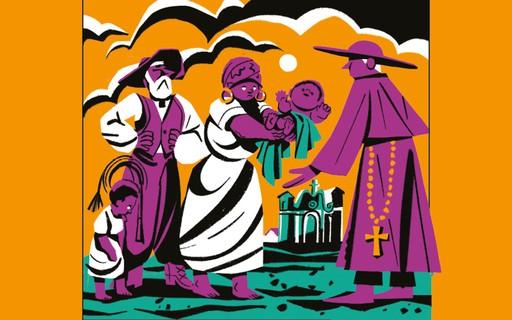 4 imagens para entender quem foi Zumbi dos Palmares
