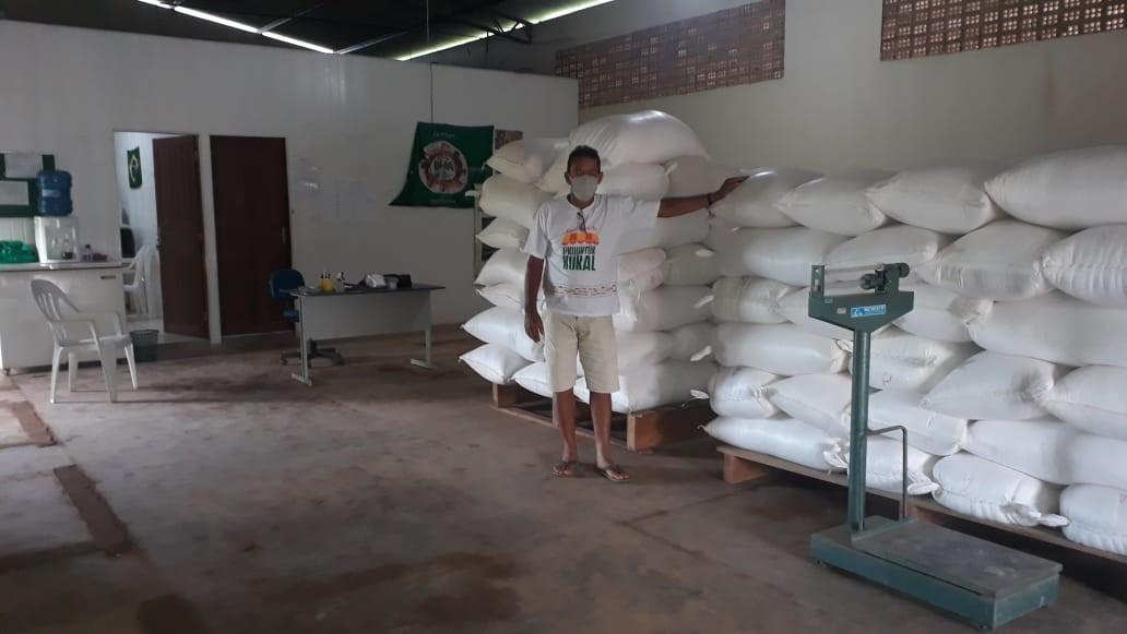 PPA Solidariedade libera R$ 150 mil para cooperativas de agricultura familiar em Santarém