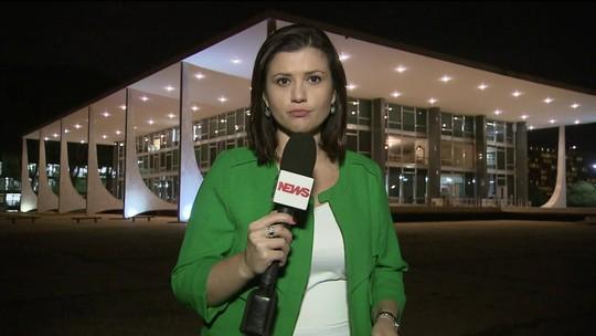 Supremo bloqueia R$ 1,7 milhão em bens de Aécio