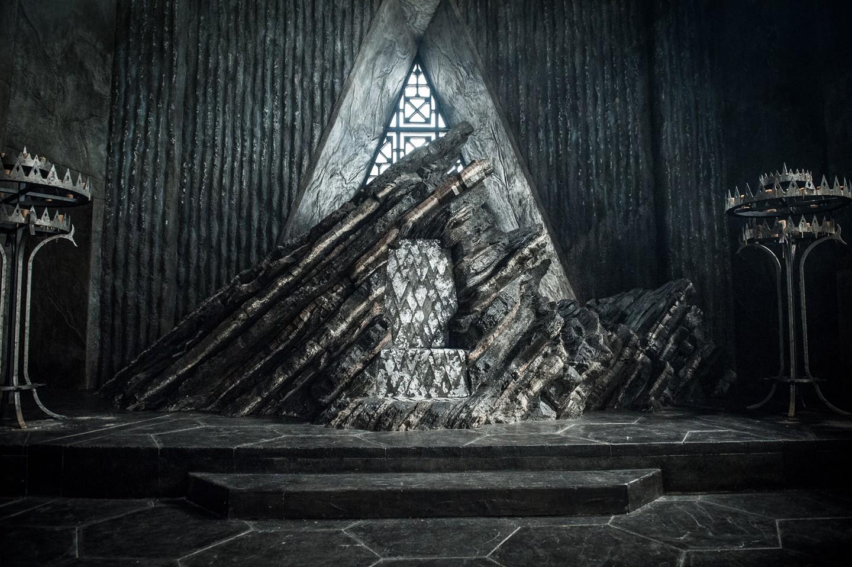 4 referências arquitetônicas para os cenários de Game of Thrones (Foto: Divulgação)