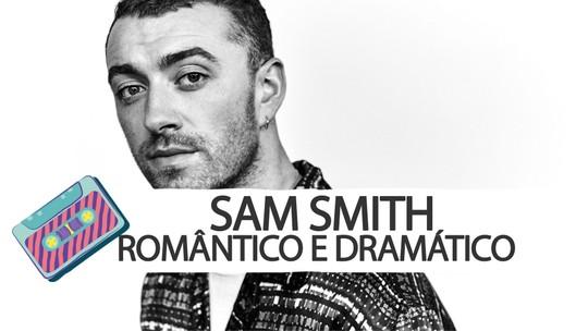 Sam Smith volta ao Brasil após passeios, bebedeira e ressaca na primeira vinda em 2015