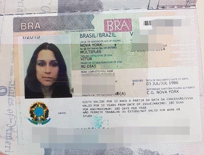 Familiares de americana encontrada morta em pousada de Paraty estão vindo para o Brasil - Notícias - Plantão Diário
