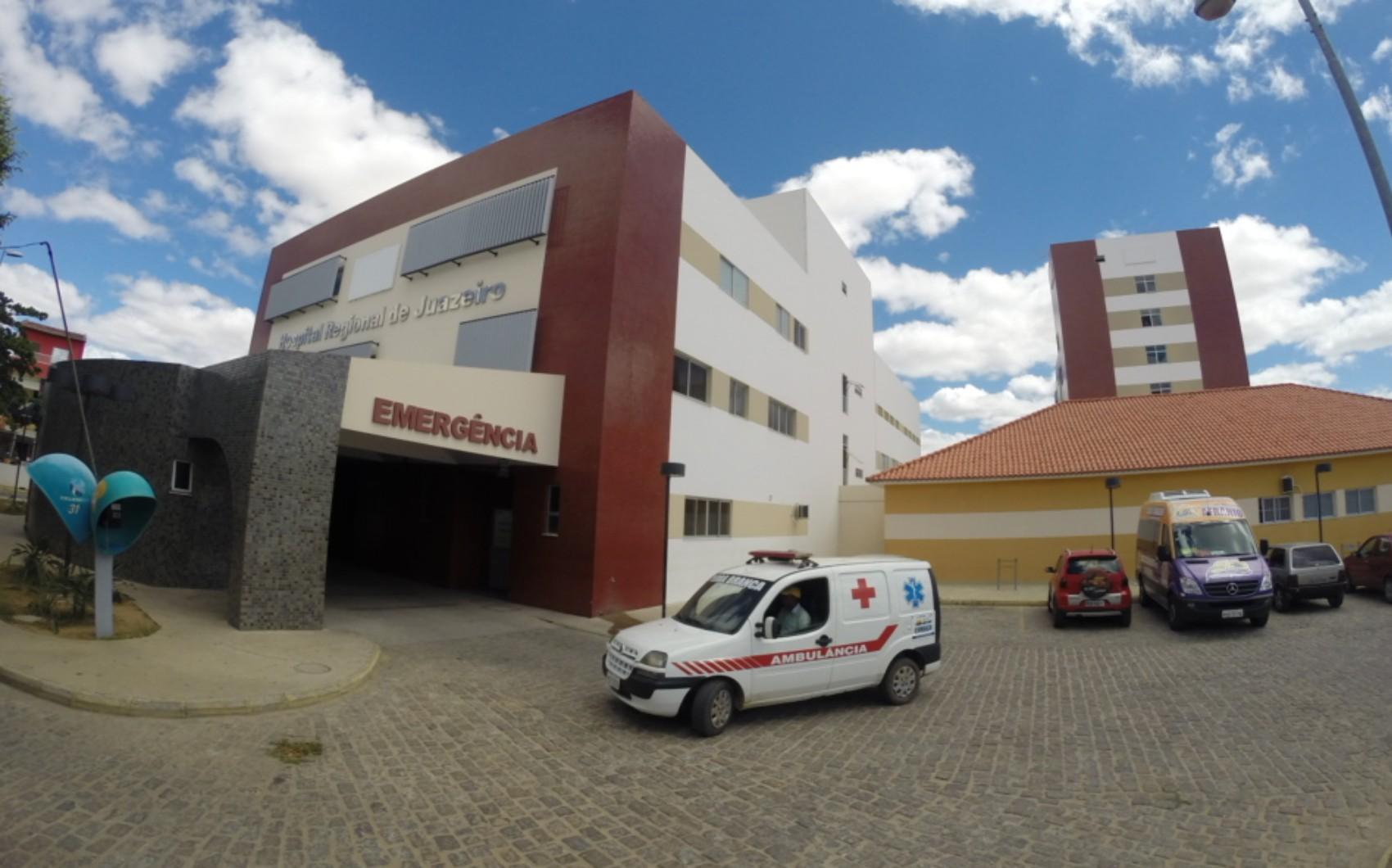 Covid-19: Hospital de Juazeiro, no norte da Bahia, atinge 100% de ocupação dos leitos de UTI