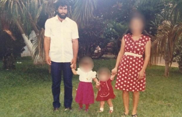 Preso suspeito de matar namorada já executou 4 companheiras, diz polícia em Goiás (Foto: Sílvio Túlio/G1)